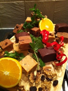 Fudge Board